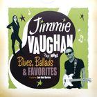 Plays More Blues, Ballads & Favorites
