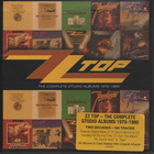 ZZ Top - The Complete Studio Albums (Zz Top's First Album) CD1