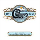 Chicago - Live In '75 CD1