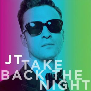 Take Back The Night (CDS)