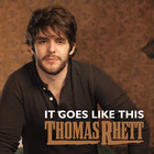 Thomas Rhett - It Goes Like This (CDS)