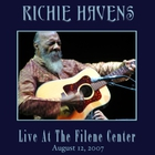 Richie Havens - Live At The Filene Center