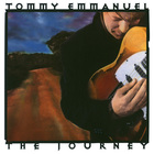 Tommy Emmanuel - The Journey