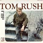 Tom Rush - Take A Little Walk With Me (Vinyl)