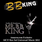 B.B. King - Ladies & Gentlemen... Mr. B.B. King (2000-2008) CD10