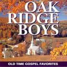 The Oak Ridge Boys - Old Time Gospel Favorites