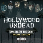 Hollywood Undead - American Tragedy (Japanese Ultra Deluxe Edition)