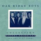 The Oak Ridge Boys - Gospel Favorites Collection CD1