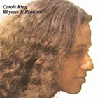 Carole King - Rhymes & Reasons (Vinyl)