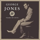 George Jones - 50 Years Of Hits CD3