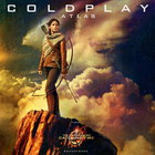 Coldplay - Atlas (CDS)