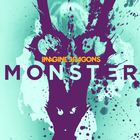 Imagine Dragons - Monster (CDS)