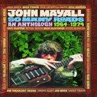 So Many Roads, An Anthology CD4