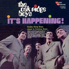 The Oak Ridge Boys - It's Happening (Vinyl)