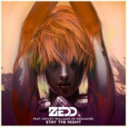 Zedd - Stay The Night (CDS)