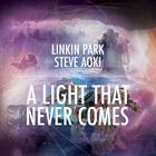 Linkin Park - A Light That Never Comes (CDS)