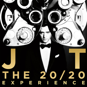 The 20/20 Experience 2 Of 2 (Deluxe Edition) CD1