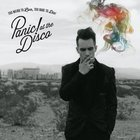 Panic! At The Disco - Too Weird To Live,too Rare To Die!