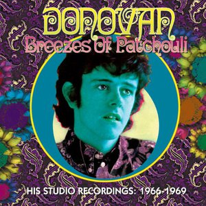 Breezes Of Patchouli: His Studio Recordings 1966-1969 CD3