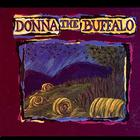 Donna The Buffalo - Dona The Buffalo (A.K.A. The Purple One)