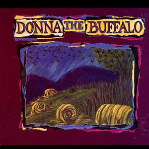 Dona The Buffalo (A.K.A. The Purple One)