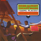 Herb Alpert - !!going Places!! (With The Tijuana Brass) (Vinyl)