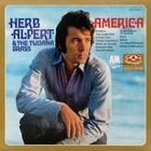 Herb Alpert - America (With Tijuana Brass) (Vinyl)