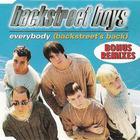 Backstreet Boys - Everybody (Backstreet's Back) (MCD)