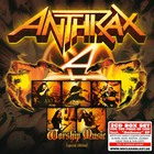 Anthrax - Worship Music (Special Edition) CD2