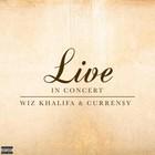 Wiz Khalifa - Live In Concert (With Curren$y)