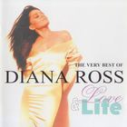 Diana Ross - The Very Best Of Diana Ross: Love & Life CD1