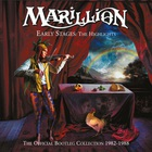 Marillion - Early Stages: The Highlights (The Official Bootleg Collection 1982-1988) CD2