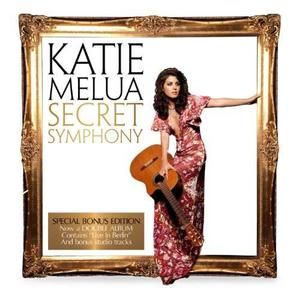 Secret Symphony (Special Bonus Edition) CD1
