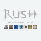 The Studio Albums 1989-2007: Vapor Trails (Remixed) CD5