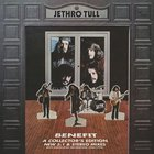 Jethro Tull - Benefit (Collector's Edition) CD1