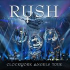 Rush - Clockwork Angels Tour CD1