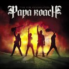 Papa Roach - Time For Annihilation: On The Record & On The Road