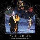 Fish - Fellini Nights CD1