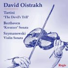 David Oistrakh - Art of David Oistrakh