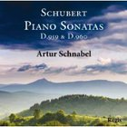 Artur Schnabel - Plays Schubert