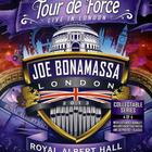Joe Bonamassa - Tour De Force - Live In London, Royal Albert Hall