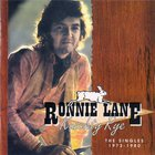 Ronnie Lane - Kuschty Rie: The Singles (1973-1980)