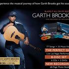 Garth Brooks - Blame It All On My Roots (Melting Pot) CD4