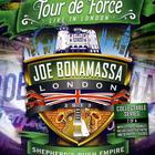 Joe Bonamassa - Tour De Force - Live In London, Shepherd's Bush Empire