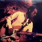 Curtis Mayfield - Curtis (Live) (Vinyl)
