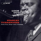 Stanley Turrentine - Look Out! (Vinyl)