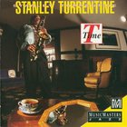 Stanley Turrentine - T Time