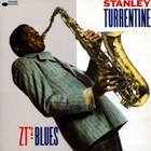 Stanley Turrentine - Z.T.'s Blues (Vinyl)