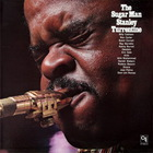 Stanley Turrentine - The Sugar Man (Vinyl)