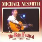 Michael Nesmith - Live At The Britt Festival (Reissued 1999)